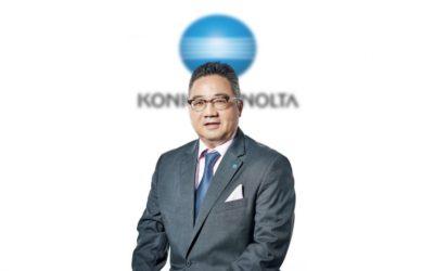 Konica Minolta nombra a Keiji Okamoto presidente en Europa