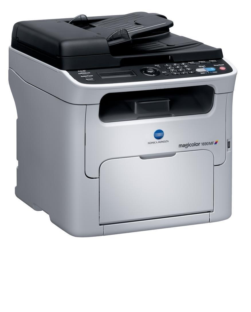 Fotocopiadora con scaner Konica