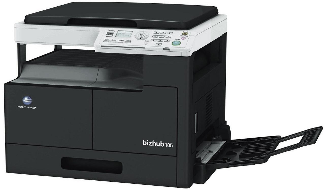 Renting y venta de impresoras