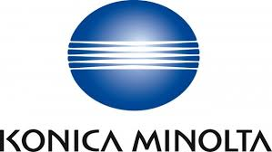 Logotipo Konica Minolta