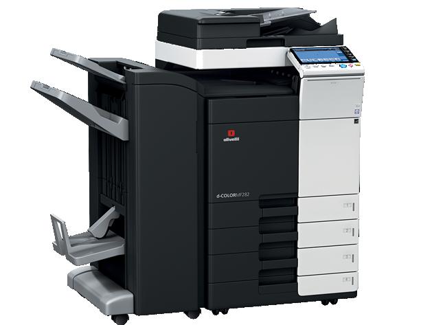 Impresoras Konica Minolta